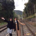 松本伊代 早見優 線路内で記念撮影、画像あり 発達障害が原因か?