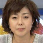 有働由美子 結婚と出産であさイチはお休み?