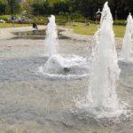 靱公園の噴水は危険?水圧は?水が直撃で女児が股間をケガし入院!