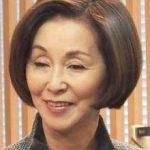 野際陽子 死去 年齢が若い頃の画像はミニ? 娘の今は?