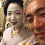 海老蔵の浮気 結婚後、京都のまめ藤?現在は?