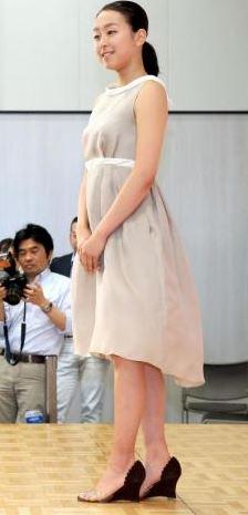 浅田真央のファッション