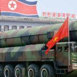アメリカの北朝鮮攻撃のxデーは7月15日以降か?