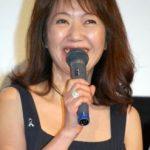 浅田美代子 現在の旦那の画像、犬好きで動物愛護の署名活動?若い頃は?