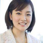 鈴木奈穂子アナ ニュース7で脇汗 パッドの画像
