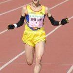 安藤友香 陸上 マラソンの走り方動画!高校でかわいかった?