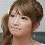 矢口真里 クローゼットの馬乗り彼氏の梅田賢三が再婚相手?結婚秒読み?