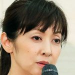斎藤由貴 謝罪FAX全文 医師との不倫を認めた!キス画像は医師の妻が流出?