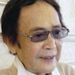 俳優の土屋嘉男氏が死去 死因は?現在まで知られなかったのはなぜ?