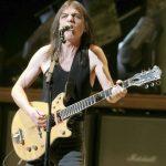 AC/DCのマルコム・ヤング死去 死因は?新メンバーは?代表曲はこれだ!
